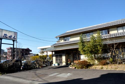 Hanazen
