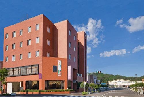 中村第一ホテル