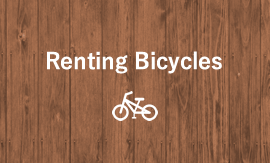 Renting Bicycles