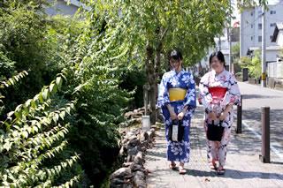 KIMONOLOILOI @ Little Kyoto