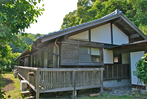Kawabe no Cottage