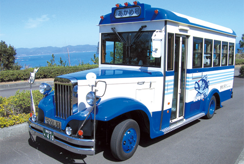 Trip of bus