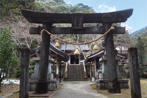 薰性的神社