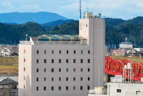 Nakamura Prince Hotel
